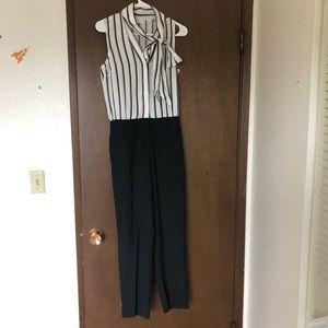 New York & Company Pantsuit